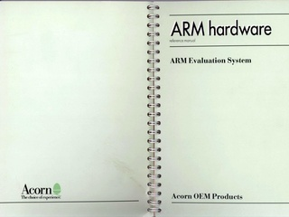Hardware Reference Manual