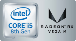 8th gen core i5 with radeon logo (2018).png