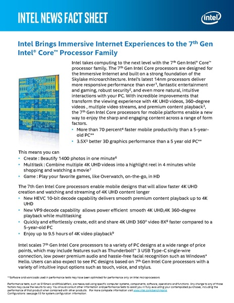 File:7th Gen Intel® Core™ Processor Family Fact Sheet.pdf