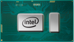 Kaby Lake R - Cores - Intel - WikiChip