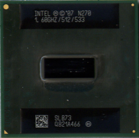 INTEL ATOM N270 CHIPSET DRIVERS FOR WINDOWS VISTA