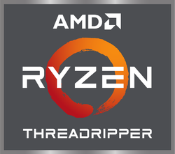 Ryzen Threadripper - AMD - WikiChip