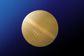 qualcomm centriq 2400 wafer (upright, gold).png